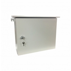 Wall Mountable Type Worksite Electric Panel