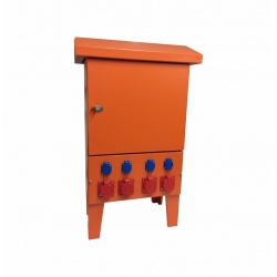 Standing Type Worksite Electric Panel
