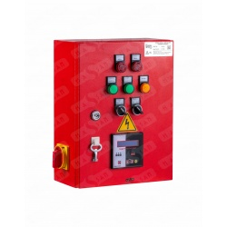 Fire Pump Electrical Panels Binary