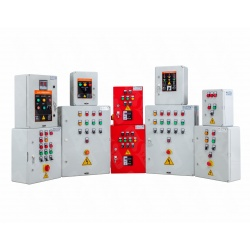 Pump Electrical Panel Products