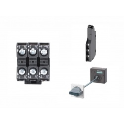 Molded Case Circuit Breakers Accessories
