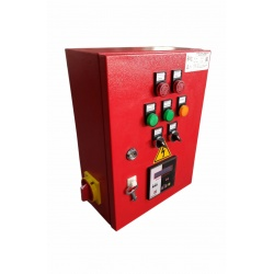 Fire Pump Electrical Panels Single